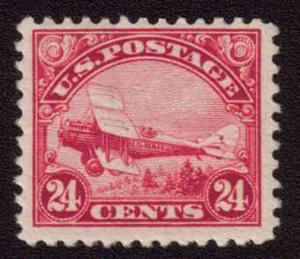 MALACK C6 F/VF OG NH,  fresh stamp n3453