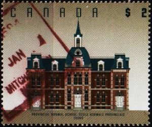 Canada.1991 $2 S.G.1480a Fine Used