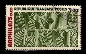 France -  #1427 Arphila 75 - Used