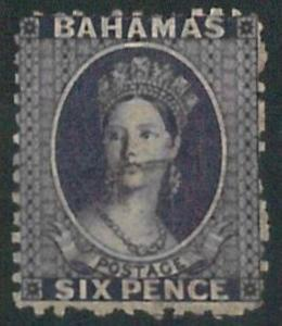 70312a  - BAHAMAS - STAMP: Stanley Gibbons #  31  -  Used