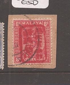 Malaya Jap Oc Pahang SG J180a VFU (10azb)