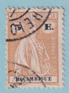 MOZAMBIQUE 243  USED - NO FAULTS VERY FINE!