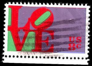 # 1475 USED LOVE