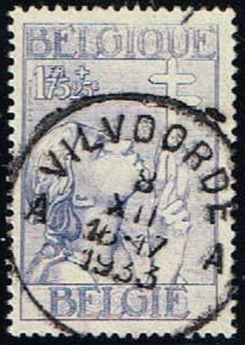 Belgium # B149 U