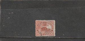 Canada  15  (O)  1858  ($$)