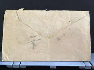 Southern Rhodesia 1936 Multi Stamp  Air Mail  stamps cover R31288