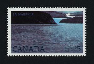 Canada 1084 MNH La Mauricie National Park
