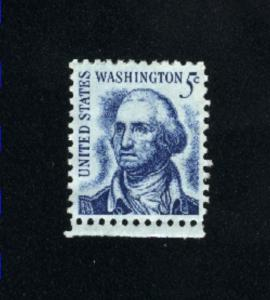 USA #1283  7  used 1965-78 PD .08