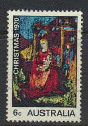 Australia SG 475 - Used
