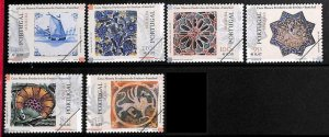 94955a - PORTUGAL Madeira -  STAMPS - 1999  Museum Freitas - SPECIMEN  MNH