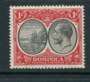 Dominica #67 Mint