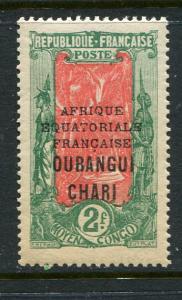 Ubangi-Shari #71 Mint