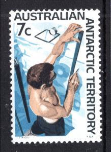 Australian Antarctic Territory L12 MNH VF