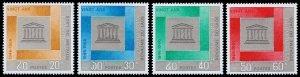 Laos Scott 133-135 (1966) Mint NH VF Complete Set W