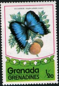 GRENADA-GRENADINES - SC #75 - MINT NH - 1975 - Item GRENADA019DTS4