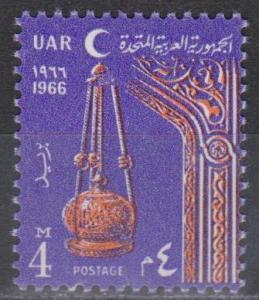 Egypt #688 MNH F-VF (B1720)