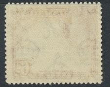 Jamaica SG 128 perf 12½  Mint hinge  SC# 123a     see details
