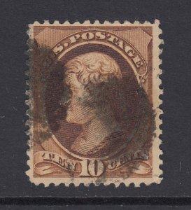 US, Sc 150, used (CV $35)