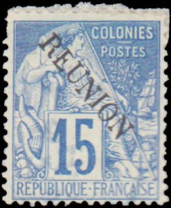 Reunion #41, Incomplete Set, 1892-1905, Used