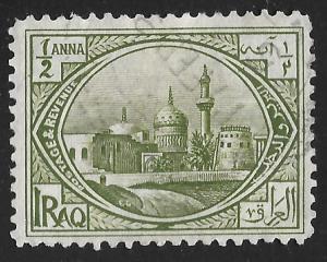 Iraq #1 1.2a Sunni Mosque