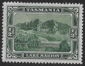 TASMANIA SCOTT 86