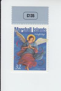 1998 Marshall Islands Midnight Angel (Scott 670) MNH
