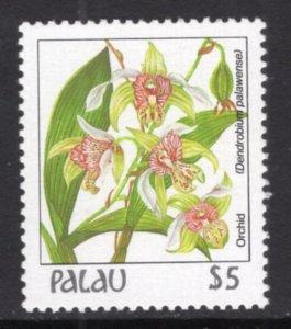Palau 141 Flower MNH VF