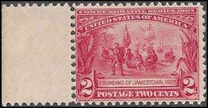 329 Mint,OG,NH... SCV $80.00