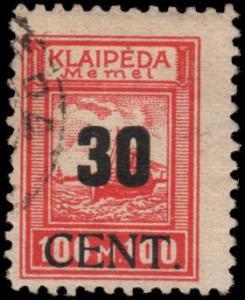 Memel N73 used