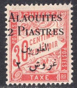 ALAOUITES SCOTT J3