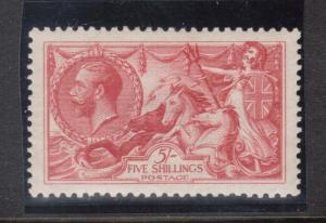 Great Britain #180 VF Mint