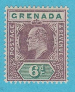 GRENADA 63 MINT HINGED OG * NO FAULTS VERY  FINE !
