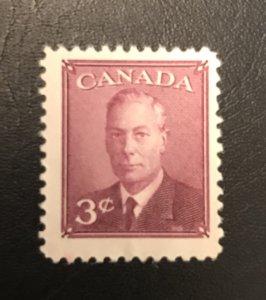 Canada # 286 Used