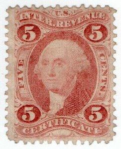(I.B) US Revenue : Certificate 5c