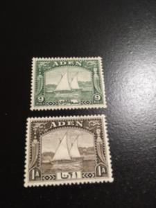 Aden sc 2-3 MH