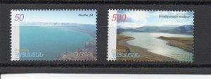 Armenia 629-630 MNH