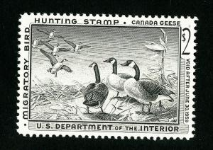 US Stamps # RW Supurb Choice OG NH Scott Value $85.00