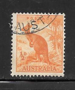 Australia #223a Used Single
