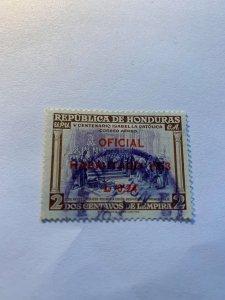Honduras C213