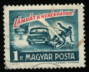 Hungary, (T-4501)