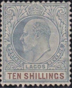 Lagos 1905-1906 SC 59 MLH