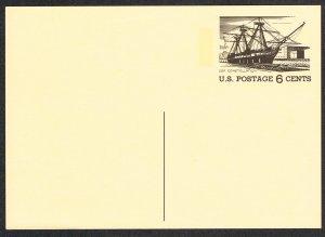 United States Scott UX61