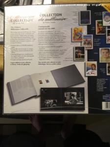 Canada - 1999 Canada Post Millennium Collection
