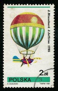 Balloon, 2ZL (Т-9474)