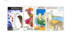 Monaco Scott 2201-2205 NH    [ID#427532]