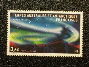 French Southern & Antarctic Territories #C80 unused