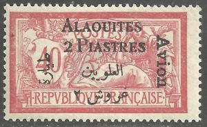 ALAOUITES SCOTT C1