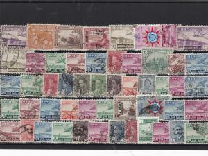 Iraq Stamps Ref 14819