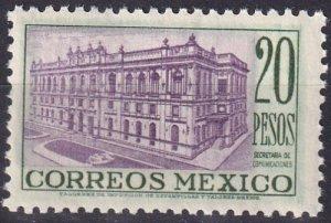 Mexico #867  MNH CV $10.00 (Z3718)