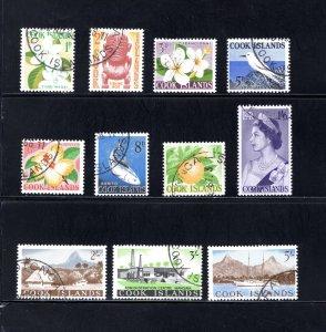 Cook Islands, Scott 138, VF, Used, CV $17.05   ........ 1500097